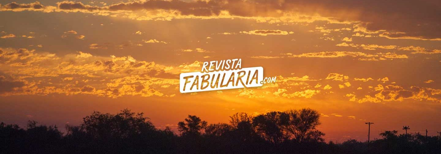 Revista Fabularia